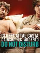 Do Not Disturb, le film