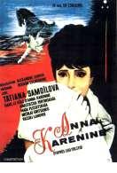 Anna Karénine, le film