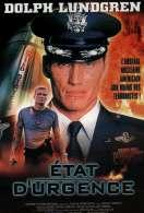 Affiche du film Etat d'urgence