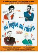Mi-fugue mi-raisin
