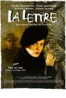 Affiche du film La lettre