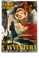 L'avventura, le film