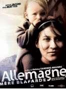 Allemagne, mère blafarde, le film