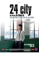 Affiche du film 24 City
