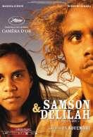 Samson & Delilah, le film
