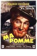 Affiche du film Ma pomme