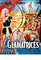 Affiche du film Les gladiatrices
