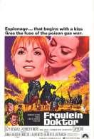 Fraulein Doktor, le film