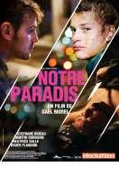 Affiche du film Notre paradis