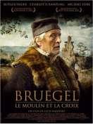 Bruegel, le moulin et la croix, le film