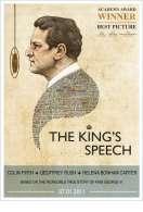 Le Discours d'un roi, le film