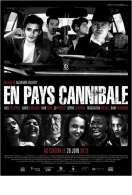 Affiche du film En pays cannibale