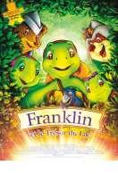Affiche du film Franklin et le tr�sor du lac