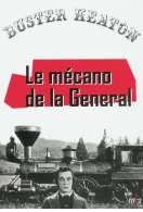 Le mécano de la Générale, le film