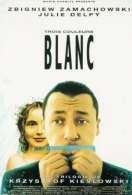 Trois couleurs blanc, le film