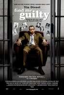 Affiche du film Jugez-moi coupable