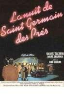 Affiche du film La Nuit de Saint Germain des Pres