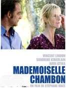 Mademoiselle Chambon, le film