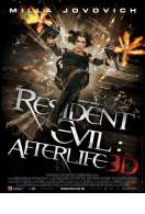 Resident Evil : Afterlife 3D