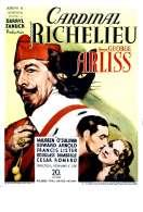 Affiche du film Cardinal Richelieu