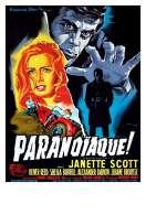 Paranoiaque, le film