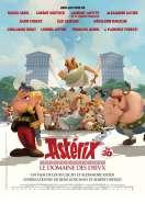 Affiche du film Ast�rix - Le Domaine des Dieux