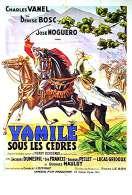 Yamile Sous les Cedres, le film