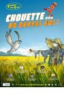 Affiche du film Chouette... Un nouvel ami !
