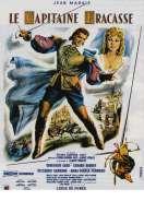 Affiche du film Le Capitaine Fracasse