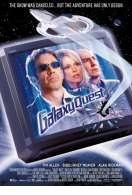 Affiche du film Galaxy Quest