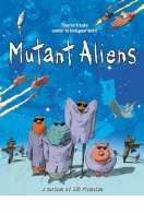 Les mutants de l'espace, le film