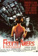 Affiche du film Fruits Amers