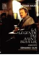 Affiche du film La l�gende du Saint-Buveur
