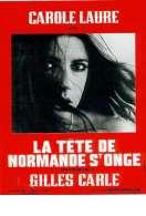 Affiche du film La Tete de Normande Saint Onge