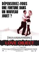 Affiche du film Love object