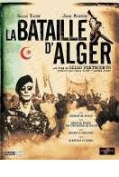 Bande annonce du film La bataille d'Alger