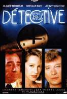 Affiche du film D�tective