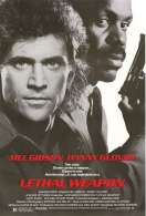 Affiche du film L'arme fatale