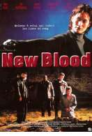 Affiche du film New blood