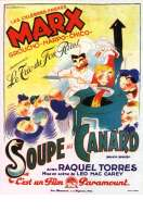 Affiche du film La soupe au canard