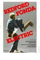 Le cavalier électrique, le film
