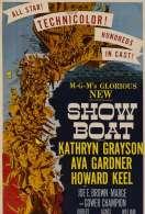 Affiche du film Show boat
