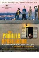 Une famille brésilienne, le film