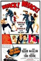 Un Espion de Trop, le film