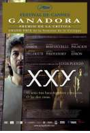 Affiche du film XXY