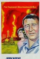 Affiche du film Les Feux de l'enfer