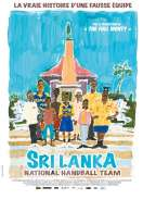Sri Lanka National Handball Team, le film
