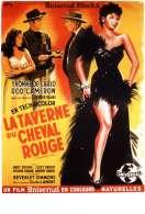 Affiche du film La Taverne du Cheval Rouge