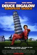 Affiche du film Gigolo malgr� lui