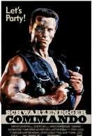 Affiche du film Commando